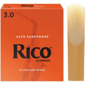 Ancie saxofon alto Rico, marimea 3