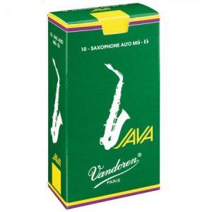 Ancie saxofon alto Java