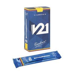 Ancie clarinet Sib Vandoren V21 marime 3