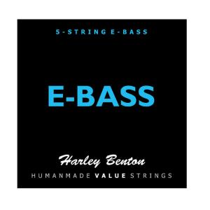 Harley Benton Value Strings Bass 5-String