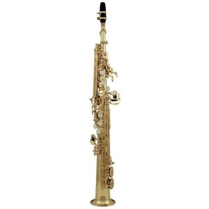 Saxofon Sopran Conn SS650