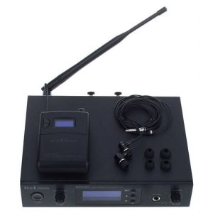Transmitator stereo The T Bone IEM 100