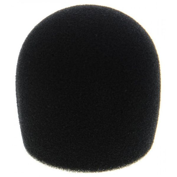 Burete microfon Shure A58WS BK