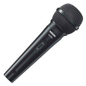 Microfon vocal SHURE SV200-A