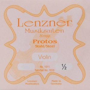Corzi Vioar? 1/2 Lenzner Protos