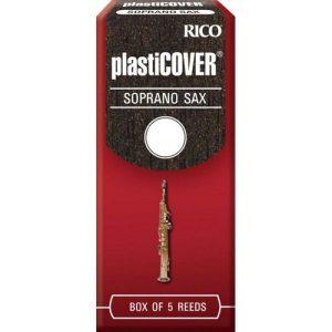 Ancii Rico Plasticover sopran nr. 2
