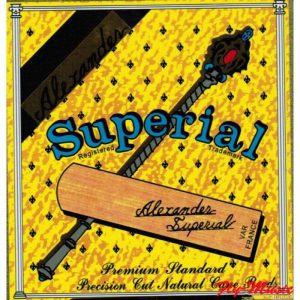 Ancii Alex Superial clarinet nr.3