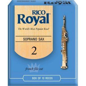 Ancii Rico Royal sopran nr. 2