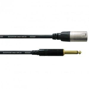 Cablu microfon CORDIAL CCM 5 MP