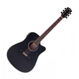 Chitara electro acustica Classic Cantabile WS-20 BK