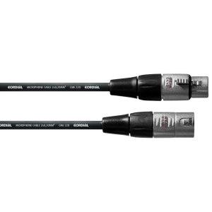 Cablu microfon CORDIAL CFM 1.5 FM