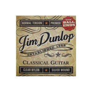 Corzi chitara clasica DUNLOP DPV101 Premiere