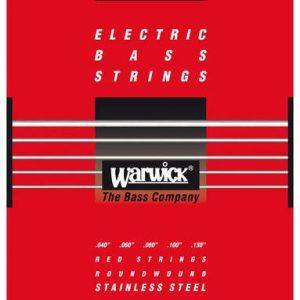 Corzi chitara bass Warwick Red Label 42300 ML