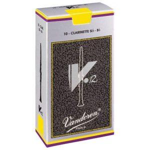 Vandoren V12 clarinet nr. 3