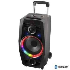 Boxa portabila cu Bluetooth 80W NGS