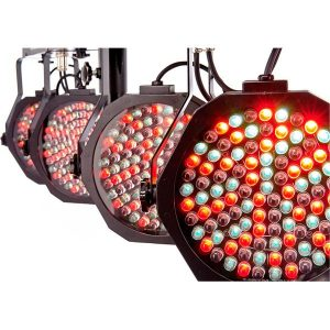 Reflector Stairville CLB2.4 Compact LED Par System