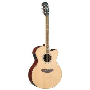 Yamaha CPX500 III chitara electro-acustica