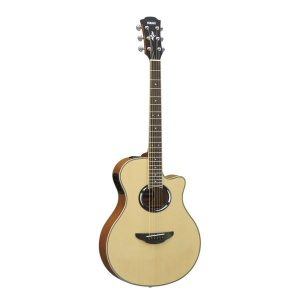 Chitara Electro-Acustica Yamaha APX500III