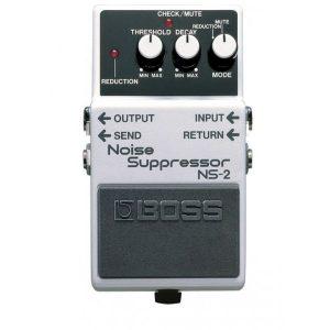 BOSS NS-2 Noise Supressor