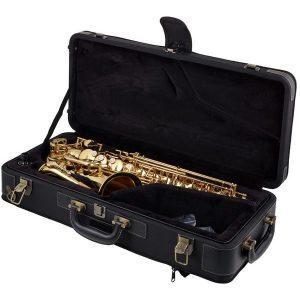 Saxofon alto Yanagisawa A-WO1