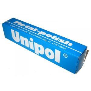 Solutie de curatat Unipol Polish Metal