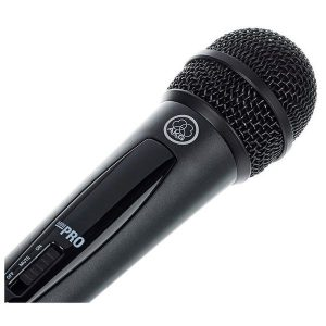Akg WMS 40 MINI vocal ISM