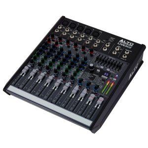 Mixer Alto ZMX 52