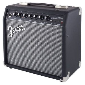 Amplificator Fender Champion 20