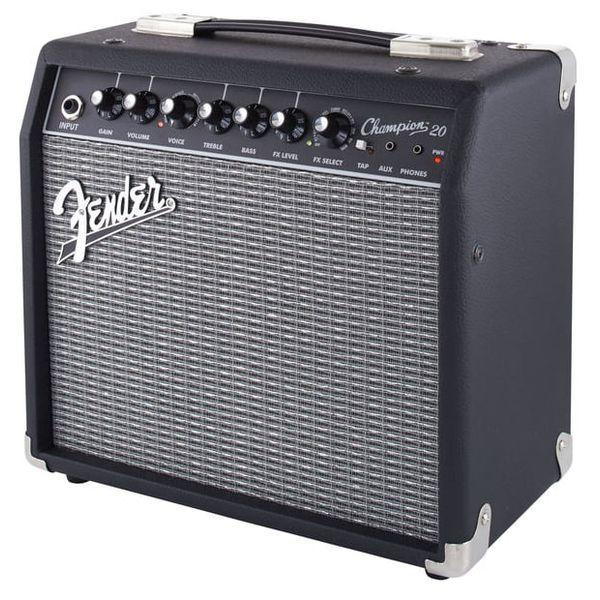 Amplificator Fender Champion 20
