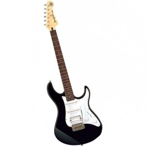 Chitara electrica Yamaha Pacifica 012