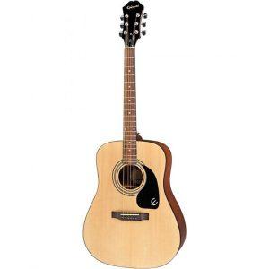 Chitara acustica Epiphone PR-150 Natur