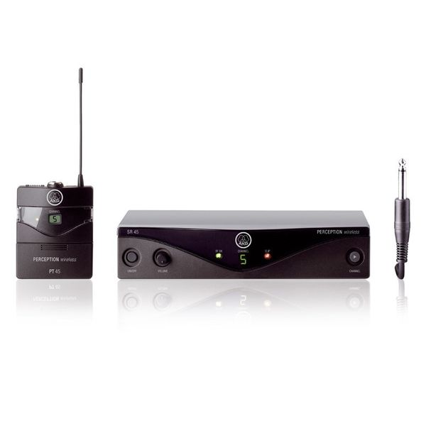 Microfon wireless AKG PW-45 instrumental
