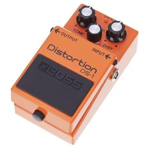 Pedala DS -1 Distortion