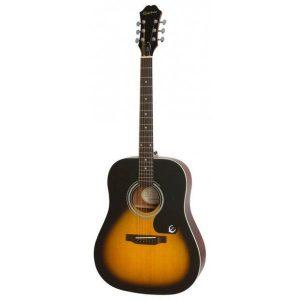 Chitara acustica Epiphone PR-150 VS