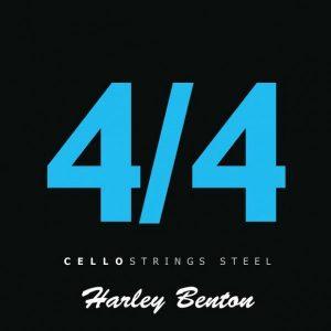 Corzi Violoncel Harley Benton 4/4