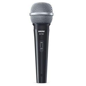Microfon Shure SV 100-A