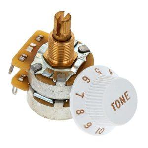 Tone Control Fender TBX