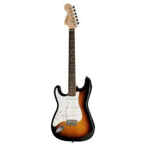Chitara electrica stangaci Squier Affinity stratocaster