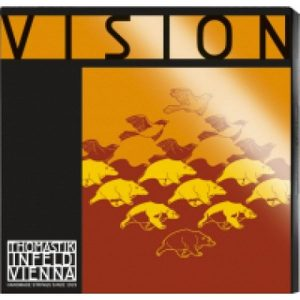 Corzi vioara Thomastik Vision