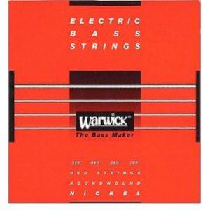 Corzi chitara bass Warwick Red Label NI 4M - 46200