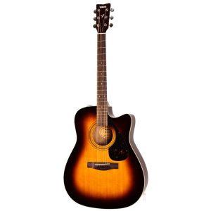 Chitara acustica Yamaha F370