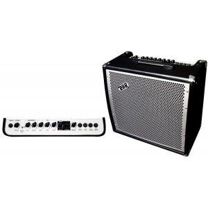Amplificator Chitara ZAR E-60DFX