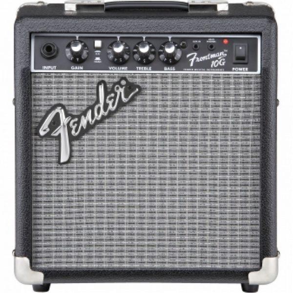 Amplificator chitara Fender Frontmann