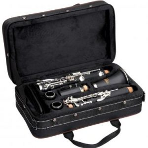Clarinet Classic Cantabile Sib CL-45