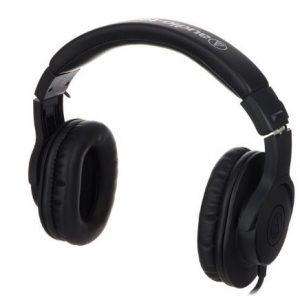 casti studio audio tehnica