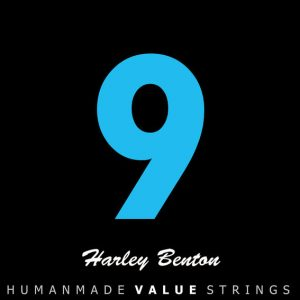 Corzi chitara electrica 009 Harley Benton