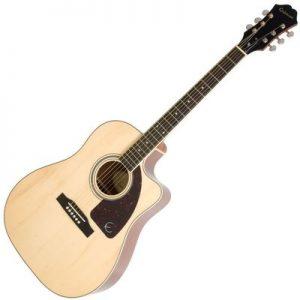 chitara electroacustica AJ220SCE