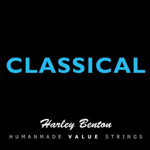 Corzi chitara clasica Harley benton