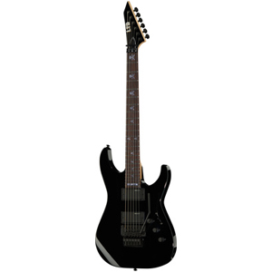 ESP LTD KH-202 BLK Kirk Hammett