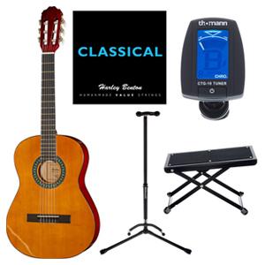 Startone CG851 3-4 Classical Guitar Set